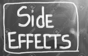 Side Effects Concept